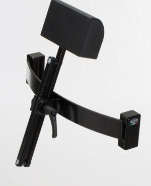 patentierte Kopfstütze für Cantoni Stühle