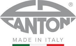 Cantoni MakeUp Stationen Deutschland, Made in Italy